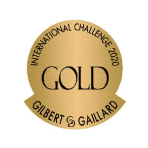 88/100 – Gilbert Gaillard 2020